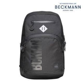 Beckmann Rucksack Sport Black