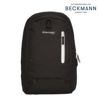 Beckmann Sportrucksack Black