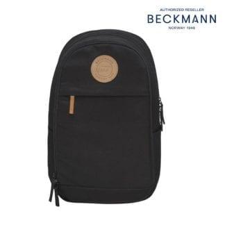 Beckmann Schulranzen Urban Midi Black