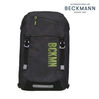 Beckmann Rucksack Classic Black Mix