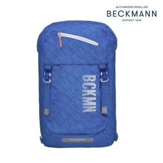 Beckmann Rucksack Classic Blue