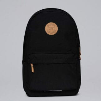 Beckmann city Dust Black