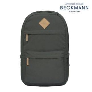 Beckmann Schulrucksack College Green