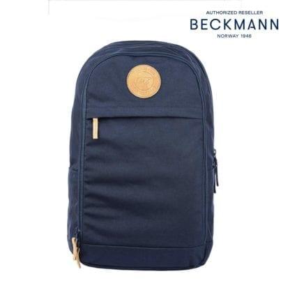 Beckmann Rucksack Urban Dark Blue