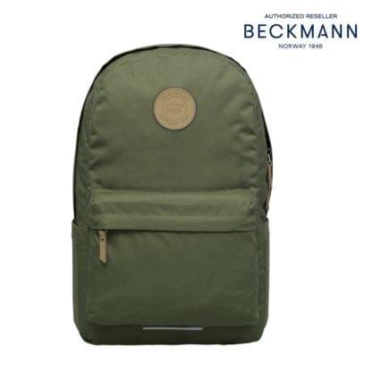 Beckmann Rucksack City Green
