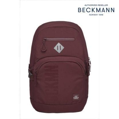 Beckmann Sportrucksack Rust
