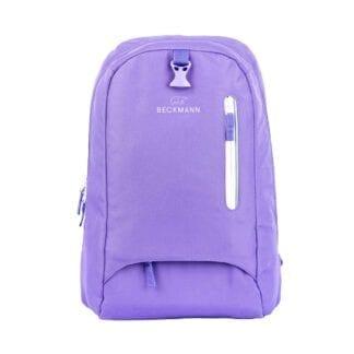 Beckmann Sport-/Tagesrucksack purple