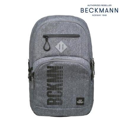 Beckmann Sportrucksack Grey