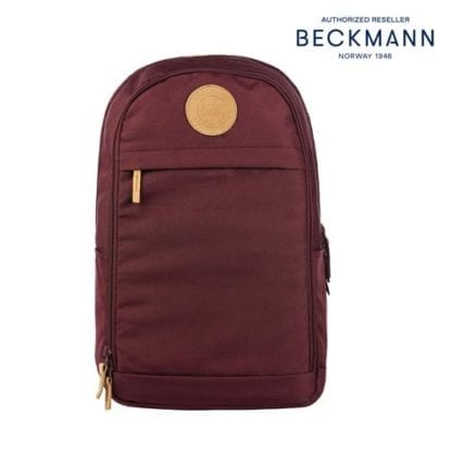 Beckmann Schulrucksack Urban Rust