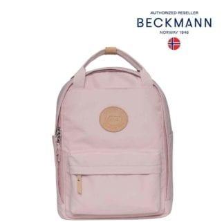 Beckmann City Light Pink Modell-2021 Set bei offiziellem Onlineshop norway-schulranzenshop.de