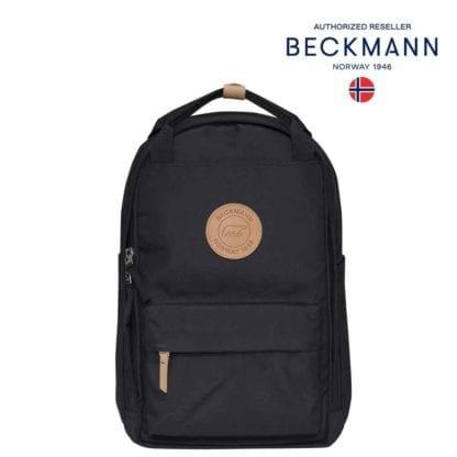 Beckmann City Light Black Modell-2021 Innenansicht Set bei offiziellem Onlineshop norway-schulranzenshop.de