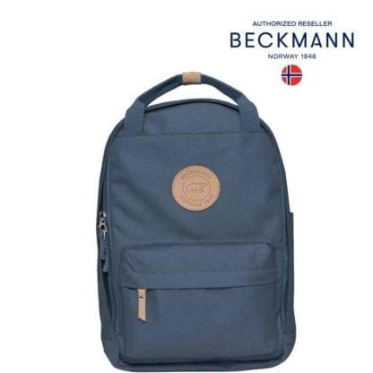 Beckmann City Light Blue Fade Modell-2021- bei offiziellem Onlineshop norway-schulranzenshop.de