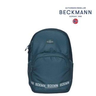 Beckmann Rucksack Sport Junior Green 30 Liter Modell-2021 Set bei offiziellem Onlineshop norway-schulranzenshop.de