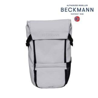 Beckmann Rucksack Street Light Offwhite 22 Liter Modell-2021 Set bei offiziellem Onlineshop norway-schulranzenshop.de
