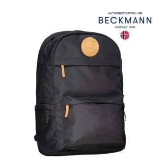 Beckmann Rucksack City Max Black 34 Liter Modell-2021 bei offiziellem Onlineshop norway-schulranzenshop.de