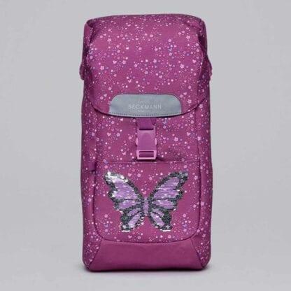 Beckmann Classic Mini Butterfly Kindergartenrucksack