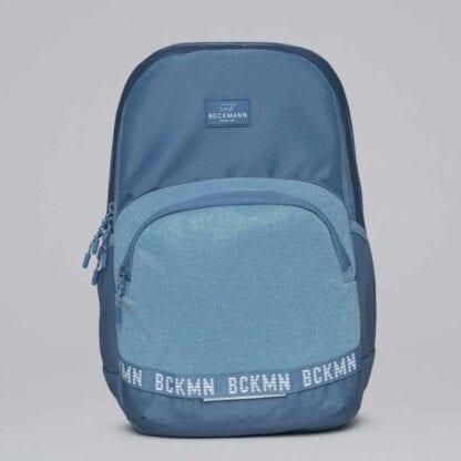 Beckmann Sport Junior Blue Glitter