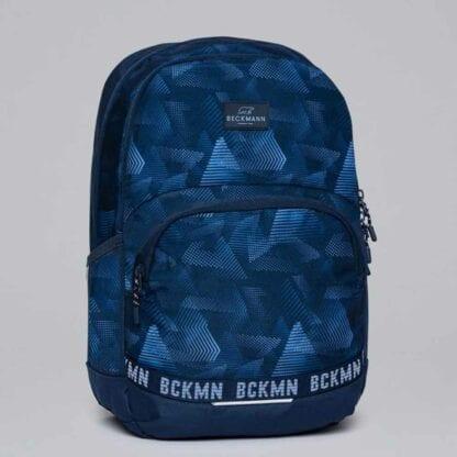 Beckmann Sport Junior Blue Quartz