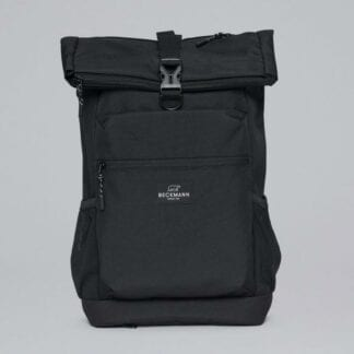Beckmann Sport light rolltop Black