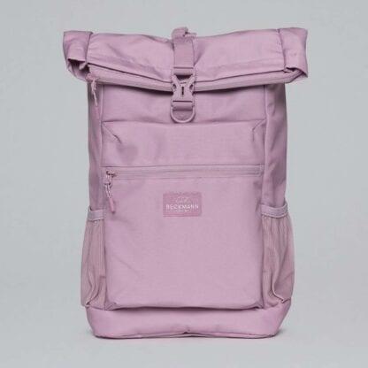 Beckmann Sport light rolltop Pink