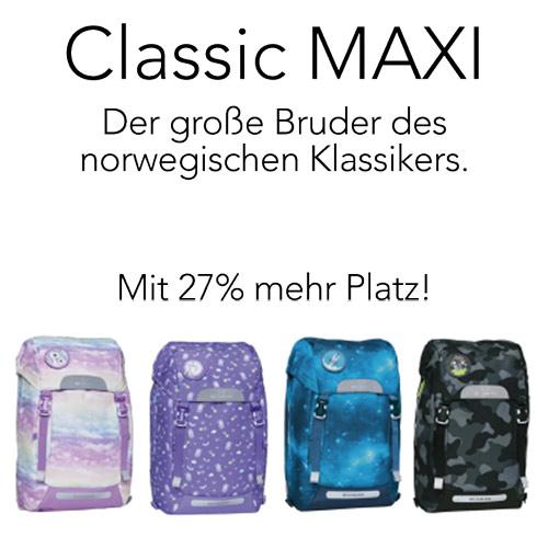 Übersicht Beckmann Classic Maxi