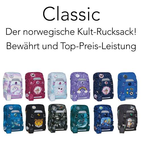 Übersicht Beckmann Classic